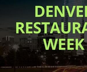 The 5 best restaurants in the 2015 Denver Restaurant Week