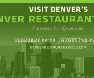 The complete list of 2015 Denver Restaurant Week businesses