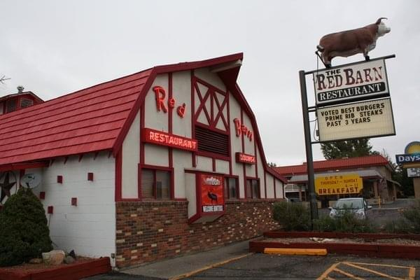 Red Barn Restaurant & Lounge in Montrose - Menu, Reviews, Specials