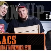The Lacs are LIVE in concert at The Round Up on…