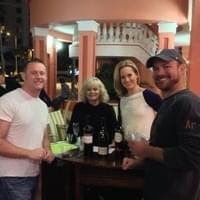 Free Wine Tastings Every Month