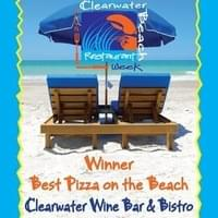 Clearwater Beach Restaurant Week Winner of 'Best…