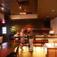 Back bar - makes a great meeting room