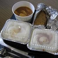 Mr. Dooley's Irish Sampler $16 as a take-out…