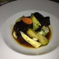 Braised Beef Short Ribs with potatoes, carrots,…