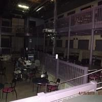 The theatre at Workplay