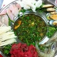 Thailand Hot Pot