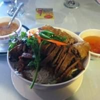Beef Noodle Bowl... Awesome!
