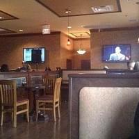 Plenty of new flat screen TVs all over the bar.…