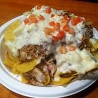 Nachos. Good stuff.