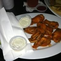Mild wings have a kick! Tasty!