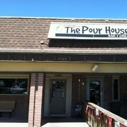 Swell The Pour House In Shawnee Menu Reviews Specials More Download Free Architecture Designs Crovemadebymaigaardcom