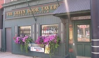 Green Door Tavern