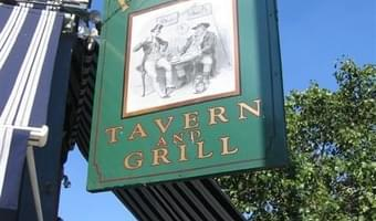 Four Farthings Tavern