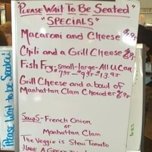 Dobb S Country Kitchen In Hallstead Menu Reviews Specials More