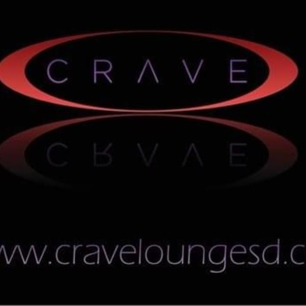 Crave lounge san diego reviews